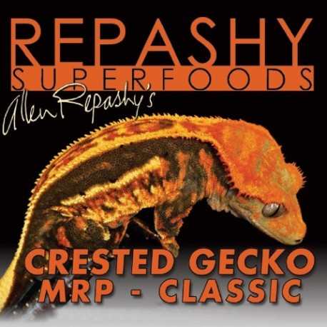 Repashy Crested Gecko Diet - Classic