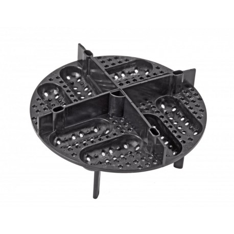 THG's Egg Incubation Tray & Cup & Lid