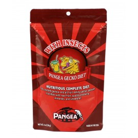 Pangea Fruit Mix Complete With Insects