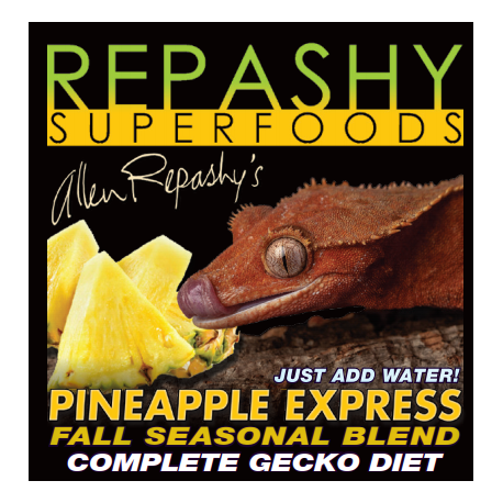 COMING SOON! - Repashy - Pineapple Express