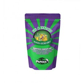 PRE ORDER! NEW! Pangea Fig & Insects Complete Gecko Diet