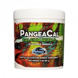 PangeaCal with D3 - 3oz