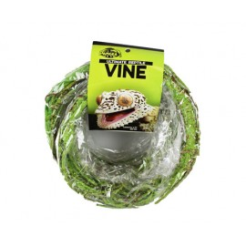 Pangea Ultimate Reptile Green Vine with Branches
