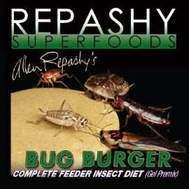 Repashy - Bug Burger 3oz