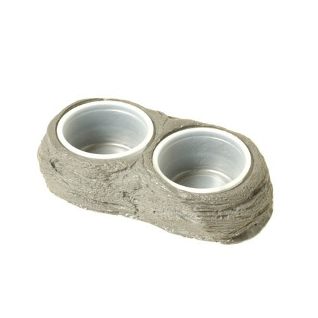 Stone Cup Holder