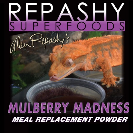 "COMING SOON! Repashy Seasonal Blend ""Mulberry Madness"""